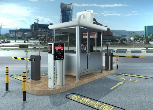 烟台停车场系统安装