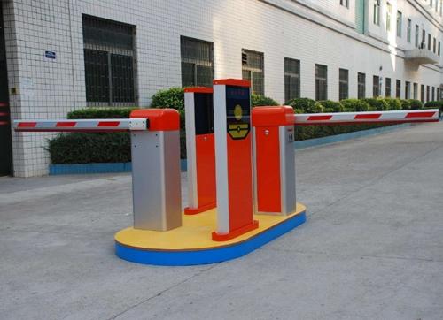 停车场系统设备