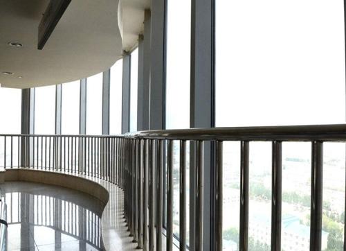 威海不锈钢栏杆