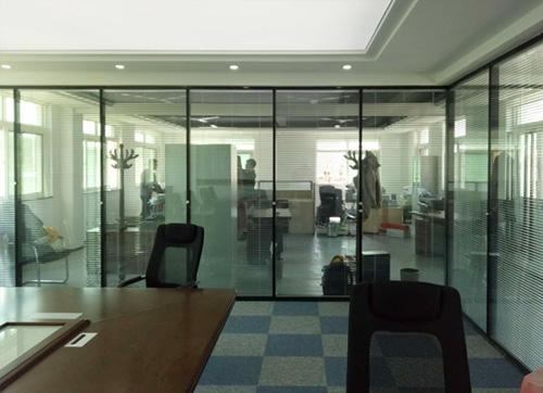 蓬莱玻璃隔断厂家