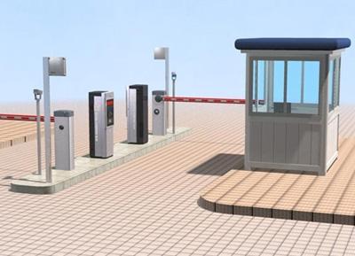 蓬莱停车场系统厂商